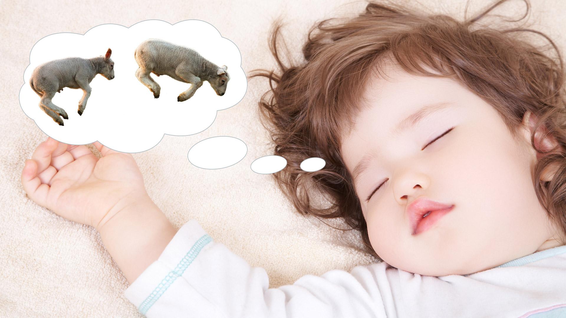 dormire profondamente