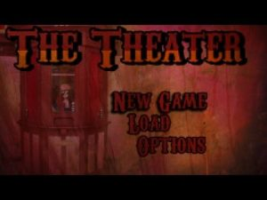 The Theater il gioco