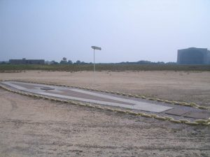 Hindenburg memorial