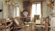 appartamento madame florian