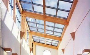 applicazioni pannelli solari trasparenti