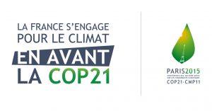 banner cop21 parigi