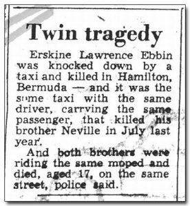 doppia tragedia