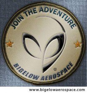 logo bigelow aerospace