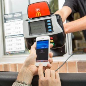 paga con iphone