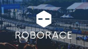logo di RoboRace