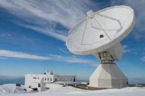 telescopio iram spagna