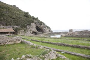 villa tiberio sperlonga