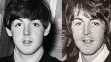 confronto paul mccartney